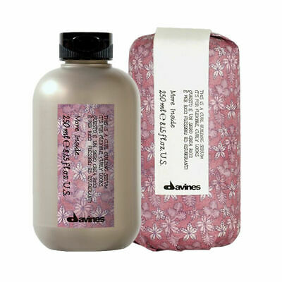 Davines More Inside Siero Crea Ricci 250ml