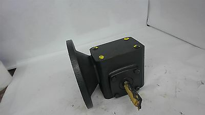Baldor M35C 81001935 Mgr01313004 Right Angle Gearbox, 0.521 Input Hp, 15:1 Ratio