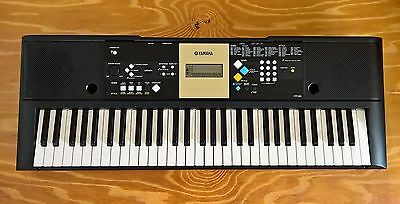 Yamaha YPT 220 Digital Keyboard