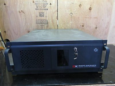 Pelco DX8132-300 16- channel  DVR -- No hdds or software included -- BNC ~