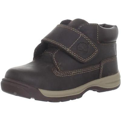 Timberland Timber Tykes Infant Brown Leather Boots