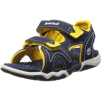 Timberland Adventure Seeker Infant Navy Synthetic Sandals