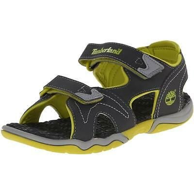 Timberland Adventure Seeker Infant Dark Grey Synthetic Sandals