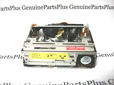 JVC GR-DV3000 COMPLETE TAPE MECHANISM  + FREE INSTALL if requested  # J222205