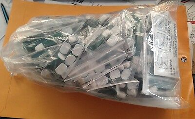ReadyLance 200 Safety LANCETS 21G x 2.2mm 20Packages ( 20x10 pcs) NEW 2022 Exp