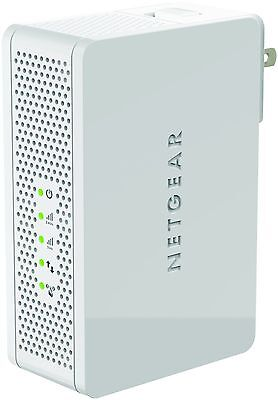 Netgear WN3500RP N600 600Mbps Dual Band Wireless Range Extender WiFi Booster