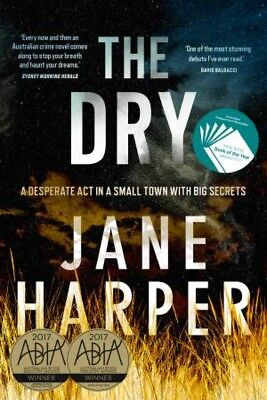 The Dry by Jane Harper [Paperback]