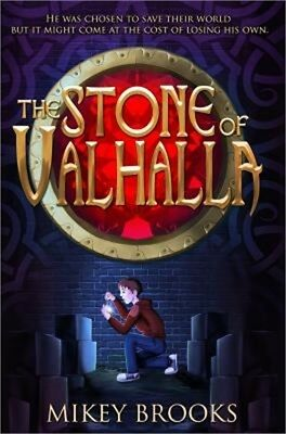The Stone of Valhalla (Hardback or Cased Book)