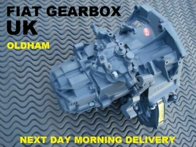 FIAT PANDA Gearbox Best Deals On Recon 12 Months Warranty