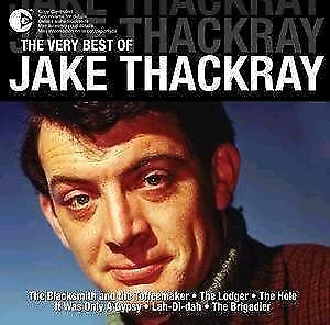 Jake Thackray - The Very Best Of Jake Thackray NEW CD