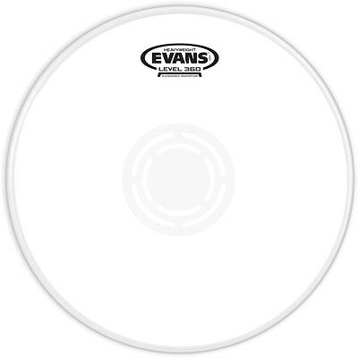 """Evans Heavyweight Coated Snare Batter - 14"""""""