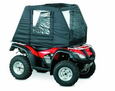ATV Cab Enclosure Universal Cabin Protection Cover All Weather Quick Top NEW