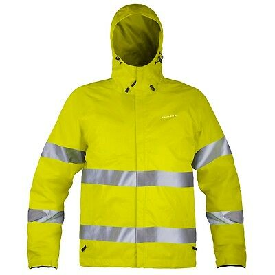 Gage by Grundens Weather Watch Hooded Jacket ANSI