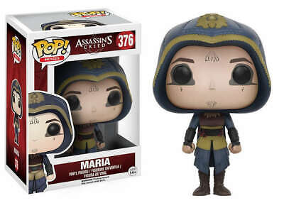Assassin's Creed Maria Pop