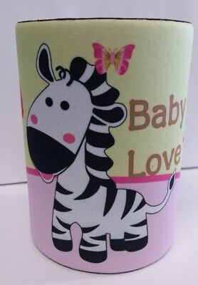 BABY BOTTLE HOLDERS - keep HOT or COLD - Choose from list. Great BABYSHOWER Gift