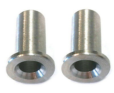 2 PACK! Bearing Sleeve, Replaces Crathco 3220