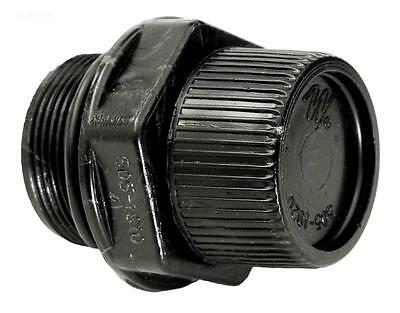 Waterway Clearwater Cartridge & DE Filter Drain Plug Assembly 500-5300 505-1910