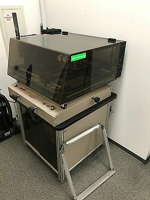 SMT 256p3 Screen Printer - Great Condition - OBO - $2750