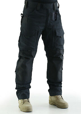 Mens Tactical Battle Ripstop Trousers Camping Hiking Hunting Camo Combat Pants