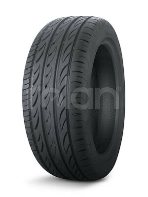 1 x Pirelli Tyre 205/45R17 Inch 88W Nero GT [FOR: RENAULT CLIO ALL ROUND]