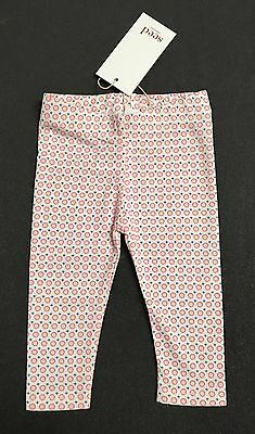 NEW Seed Heritage Baby Girl Leggings Pants - Size 0-3 months RRP$19.95 FREE POST