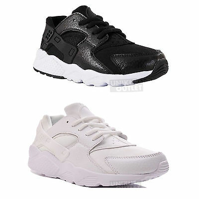 KIds Boys Girls Trainers Sports Air Shock Childrens Casual School Shoes Size