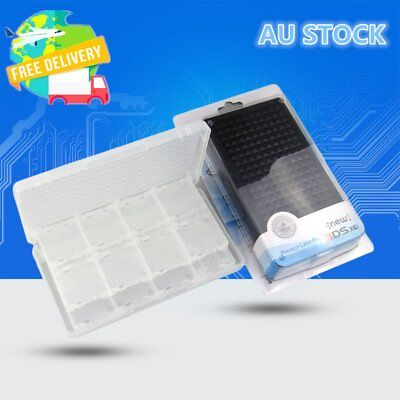 32in1 Nintendo 3DS DSI LL/XL Cartridge Holder Box Game Card Portable Carry Case@