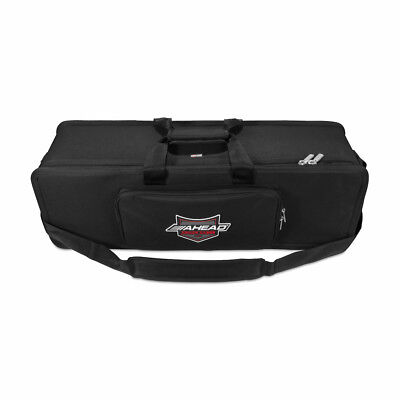 "Ahead 32"" x 10"" x 8"" Compact Hardware Case"
