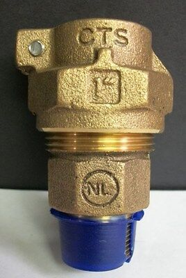 """Legend 1""""  x 3/4"""" PAK To MPT To Coupling Brass Pack T-4300 NL       662545084305"""