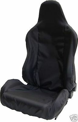 Tailored Protective RECARO Seat Cover - Ford Focus RS Mk3 Sportster Shell seat