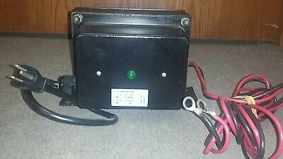 Quick Charge (OBET36V/25A) On Board Battery Charger.List $399.90 Gel / AGM / Wet