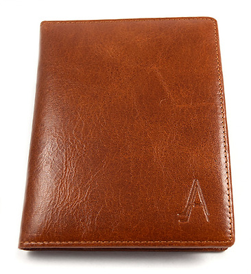 Passport Holder for Men - Leather Passport Wallet is the Perfect Travel Wallet O