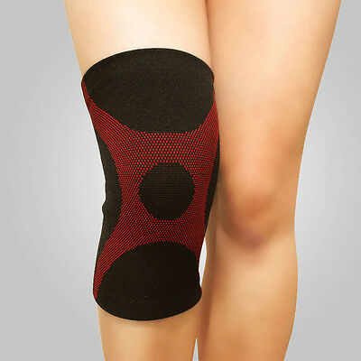 Sports Series Performance Compression Keep Warm Knee Sleeve HX037