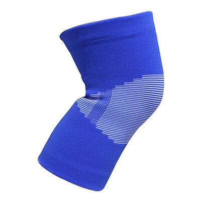 Elastic Breathable Sports Protect Knee Support Brace Pad HX0035