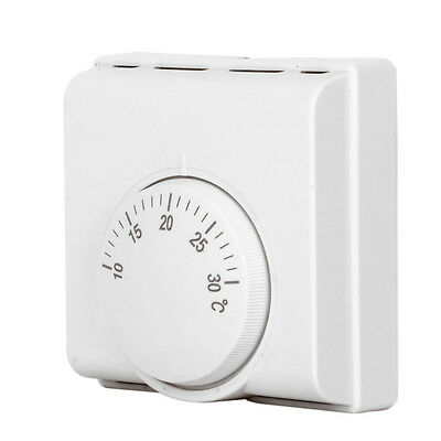 Raumtemperaturregler Thermostat Fußbodenheizung Manual Controler