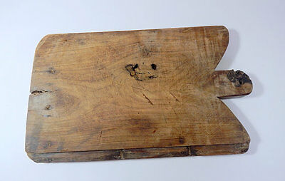 French Vintage Cutting Board Vintage Bread Board Home Decor