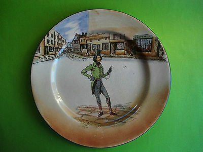 Royal Doulton Alfred Jingle Plate Series Ware