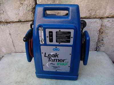OTC 6521 Smoke Diagnostic Machine Leak Tamer Plus EVAP 12VDC DETECTION  #2
