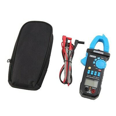 Bside ACM03 Plus Digital Clamp Multimeter AC DC Tester With NCV Function ID