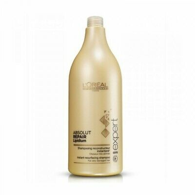 Loreal Absolut Repair LIPIDIUM Shampoo 1500 ml