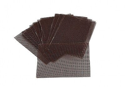 Lot of 100 Griddle Screens