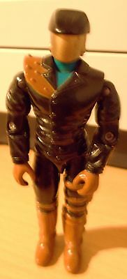 GI Joe Cobra Headhunters 1992 lose