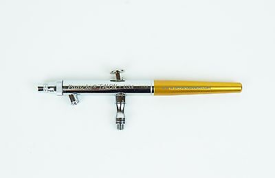 Paasche TS-3L Talon Double Action Siphon Feed Airbrush only. NEW PACKAGING!
