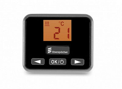 Eberspacher Easystart Select Controller Regulator Airtronic D2 D4 D5 Hydronic