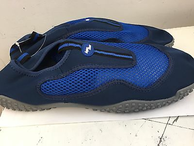 Aqua Shoes Adult 5 - 13 for beach cruise water sports shoes