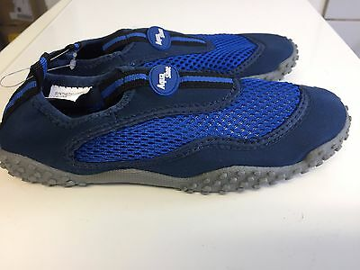 Aqua Shoes Child 0 - 4 for beach cruise water sports shoes