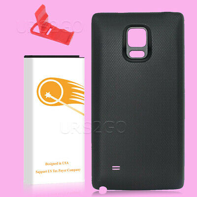 9100mAh Extended Battery Cover Bracket for Samsung Galaxy Note Edge SM-N915V USA