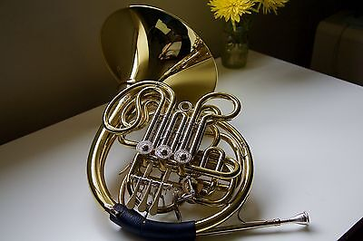 Alexander 103 Bb/F (double) French Horn