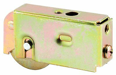 Prime-Line Products D 1563 Sliding Door Roller Assembly with 1-1/2-Inch Steel