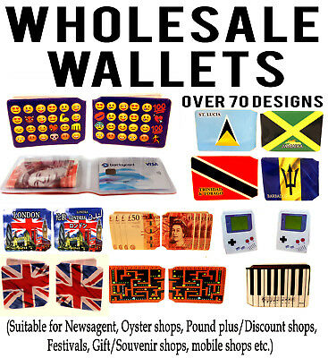 Wholesale Bus Pass Credit Id Business Travel Card Bifold Wallet For Oyster Card